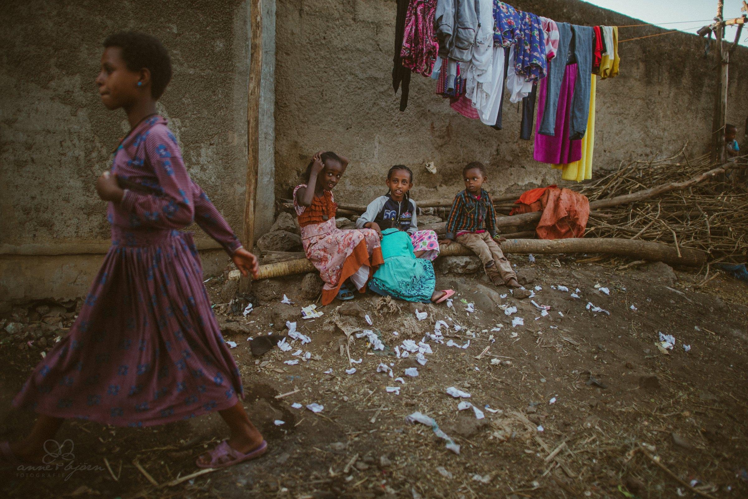 Kids, Kinder, children, Africa, Afrika, Ethopia, Äthiopien