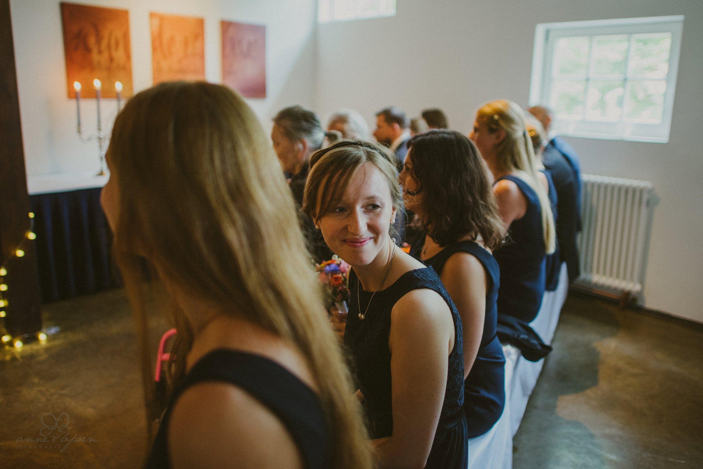 Gäste, Hochzeitsgäste, Vorfreude, Hochzeit