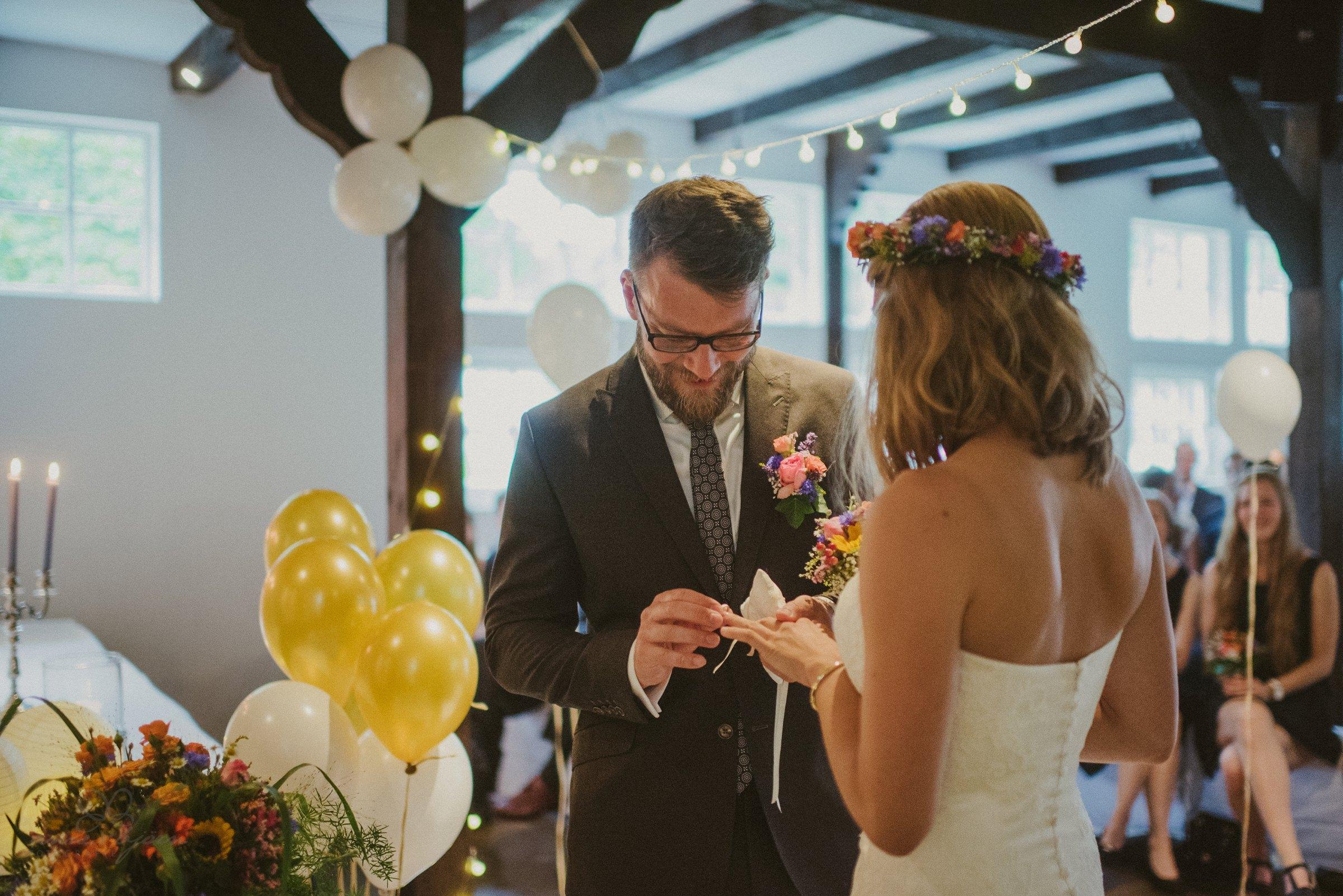 Ring, Vermählung, heiraten, Ja-Wort