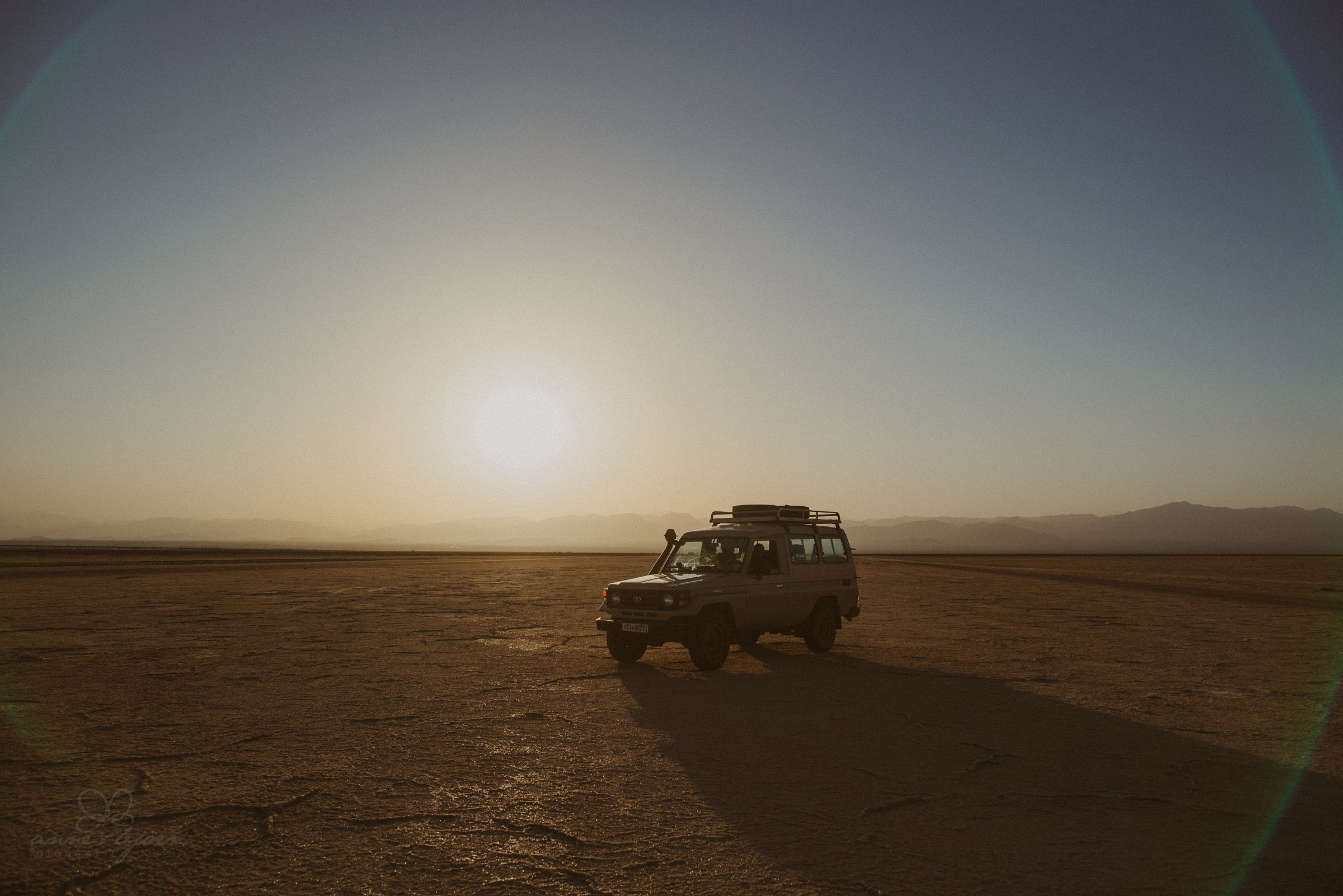 Jeep, Roadtrip, Backpacker Africa, Afrika, Sonnenuntergang, Sunset