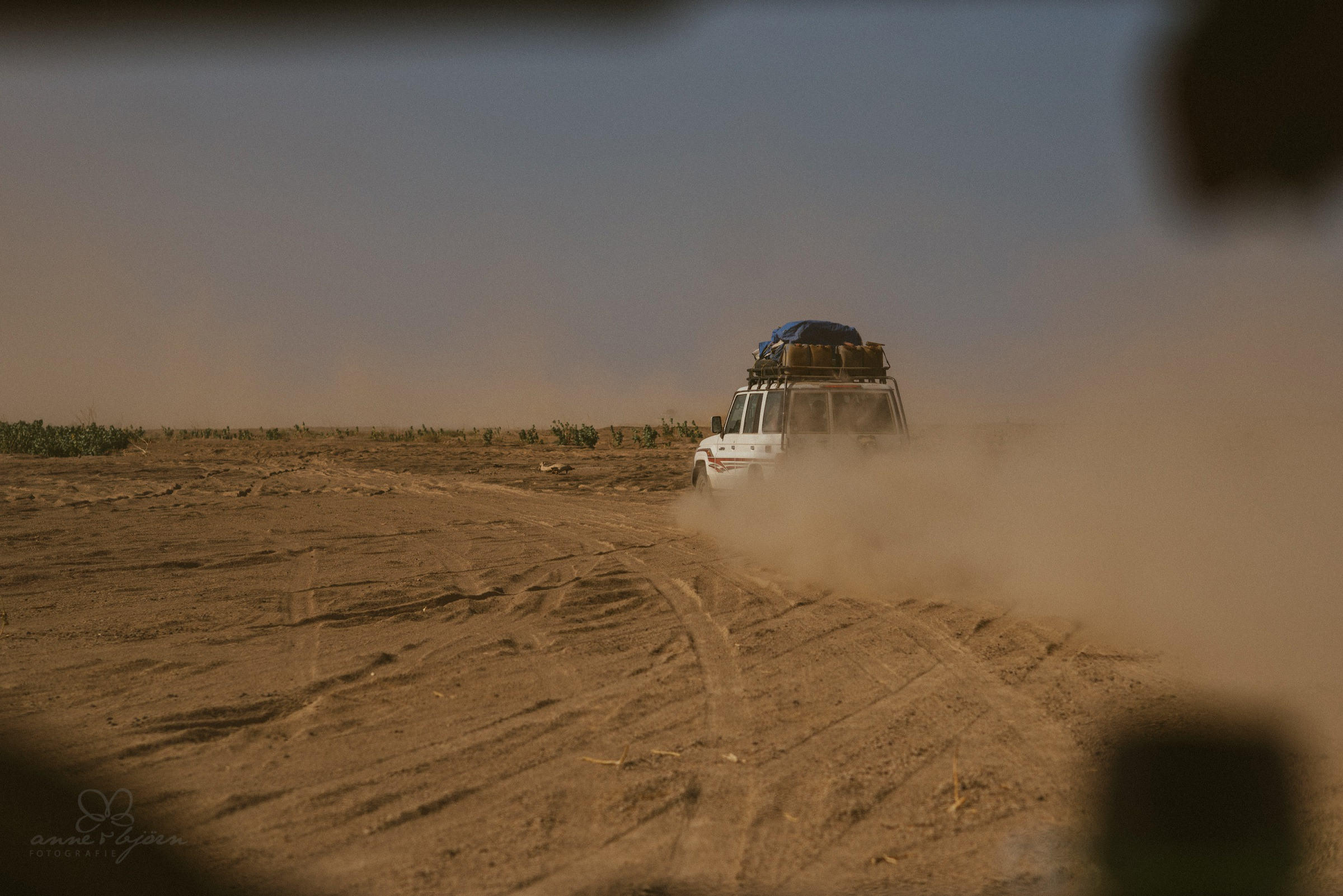 Jeep, Fahrt, Wüste, Abenteuer, Danakil