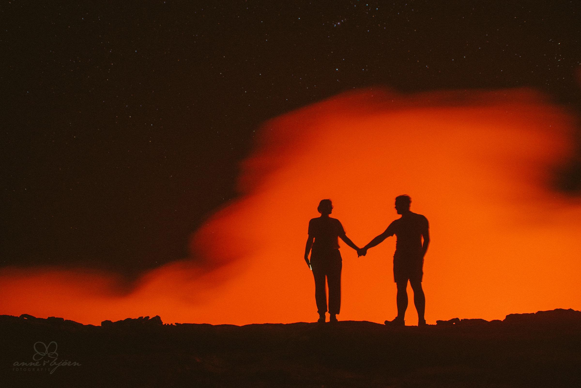 Portrait, Kunst, Reisefotograf, Hochzeitsfotograf, Lava, Danakil Depression, Wanderung, Hike, Abenteuer, Reise, Lavasee, Erta Ale, Eritrea, Ethiopia