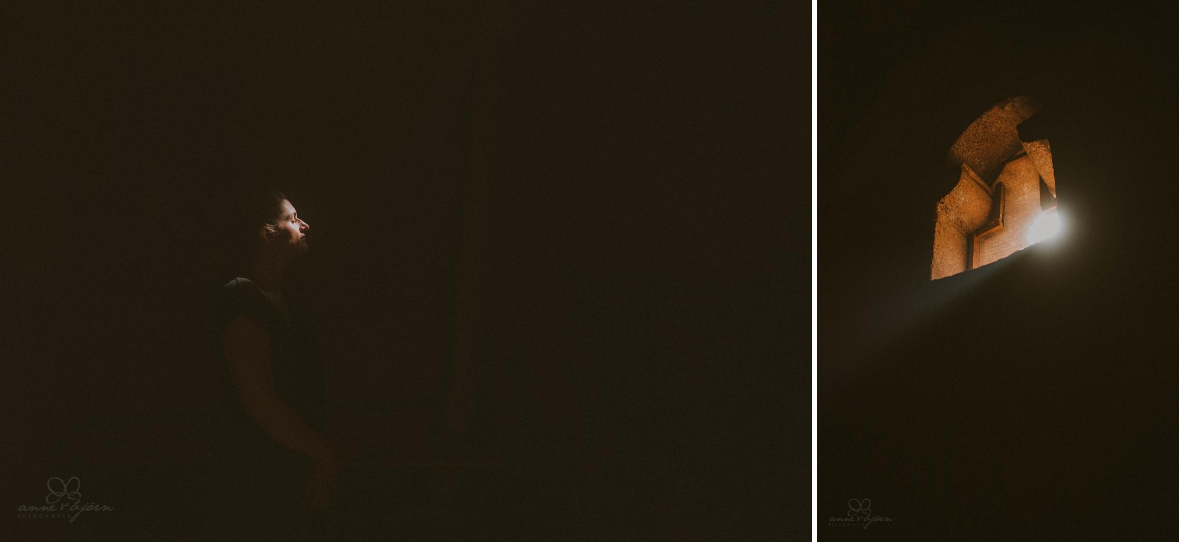 Collage, Nikon 35mm, Fenster, Gegenlicht, hartes Licht