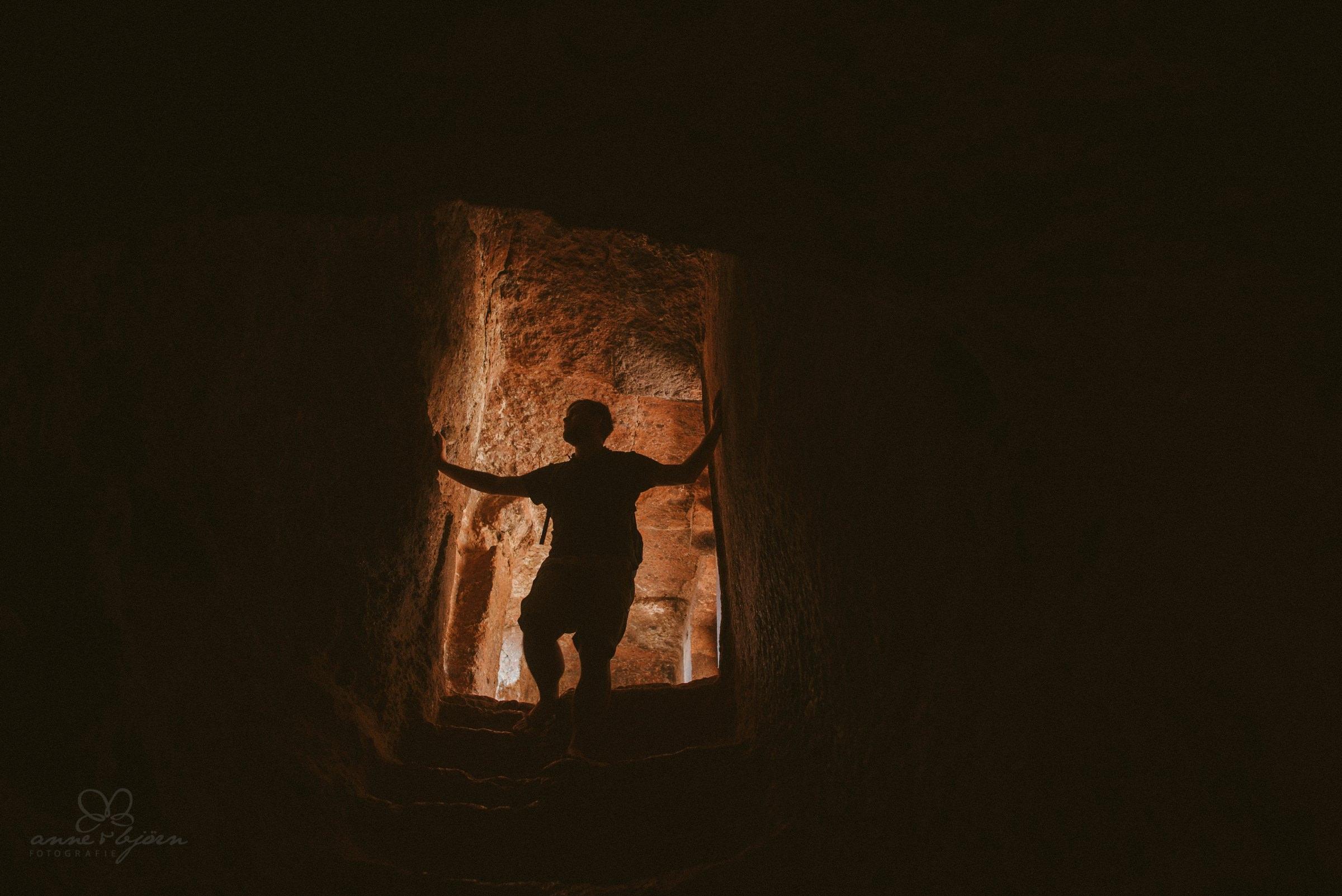 Indiana Jones, Reisefotografie, Äthiopien